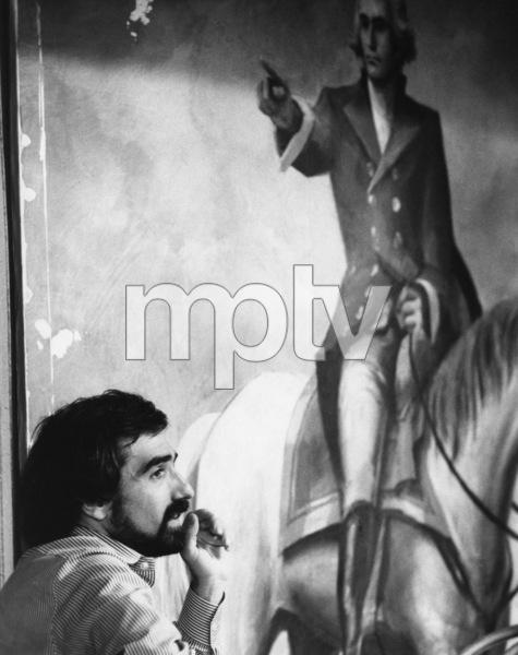 """New York, New York""Director Martin Scorsese1977 United ArtistsPhoto by Bruce McBroom - Image 5810_0084"