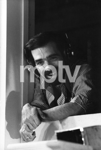 """New York, New York""Director Martin Scorsese1977 United ArtistsPhoto by Bruce McBroom - Image 5810_0088"