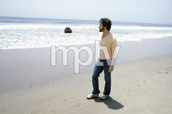 Steven Spielberg1982 © 1982 Bruce McBroom - Image 5817_0076