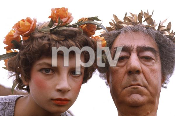 """Satyricon""Max Born and Mario Romagnoli1969** I.V.C. - Image 5833_0057"