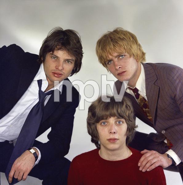 """Satyricon""Martin Potter, Hiram Keller and Max Born1969** I.V.C. - Image 5833_0065"