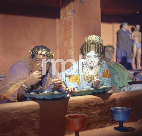 """""""Satyricon""""1969** I.V.C. - Image 5833_0075"""