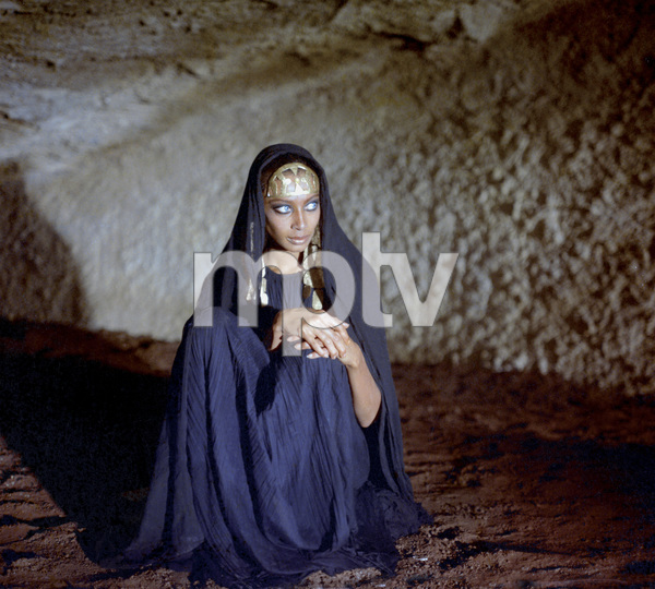 """Satyricon""Donyale Luna1969** I.V. - Image 5833_0089"