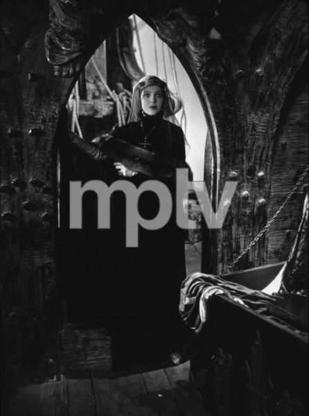 """Crusades, The"" Loretta Young 1935 Paramount - Image 5847_0005"