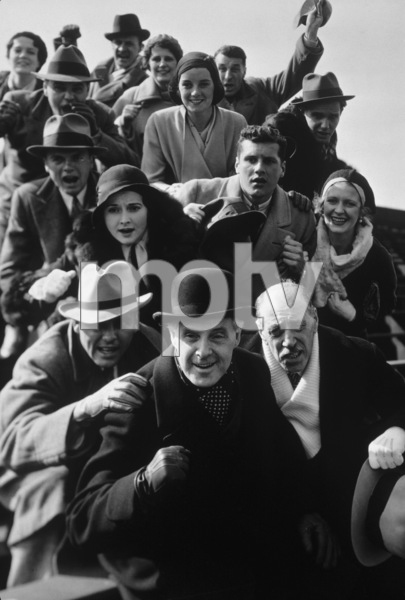 Crowdscirca 1929 © 1978 Paul Hesse - Image 5854_0003