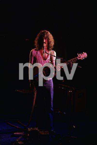 Frank Zappa1974 © 1978 Gene Trindl - Image 5872_0002