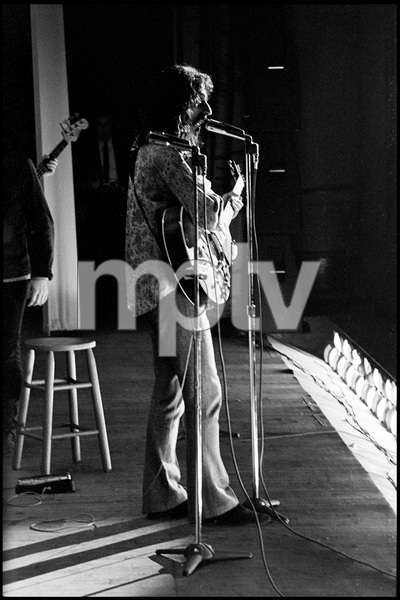 Frank Zappa and The Mothers of Invention in performance at the Durfee Theater in Fall River, Massachusetts 18 February 1968 © 2020 Ed Lefkowicz - Image 5872_0069