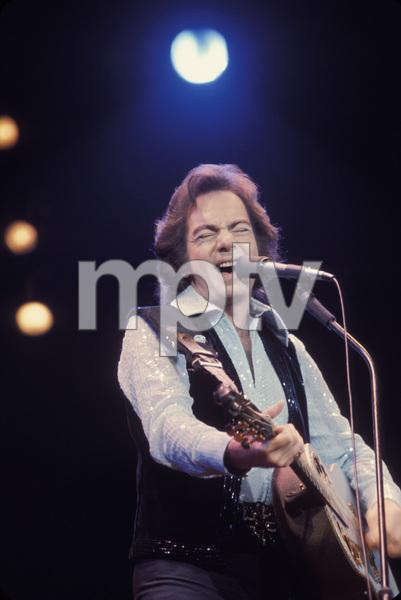 Neil Diamondcirca 1980** H.L. - Image 5877_0004