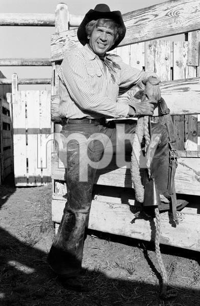 Buck Owens1976 © 1978 Ed Thrasher - Image 5879_0015