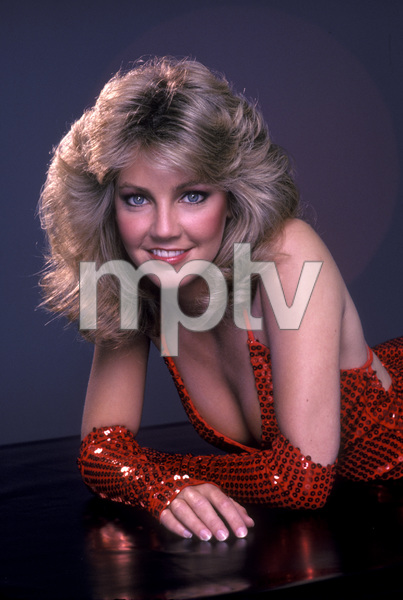 Heather Locklear1982**H.L. - Image 5884_0032