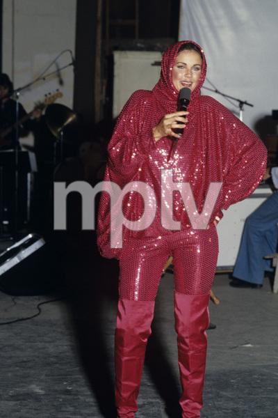Lynda Carter1979 © 1979 Gunther - Image 5896_0050