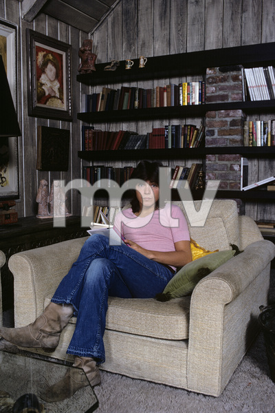 David Cassidy at home1971© 1978 David Sutton - Image 5914_0013