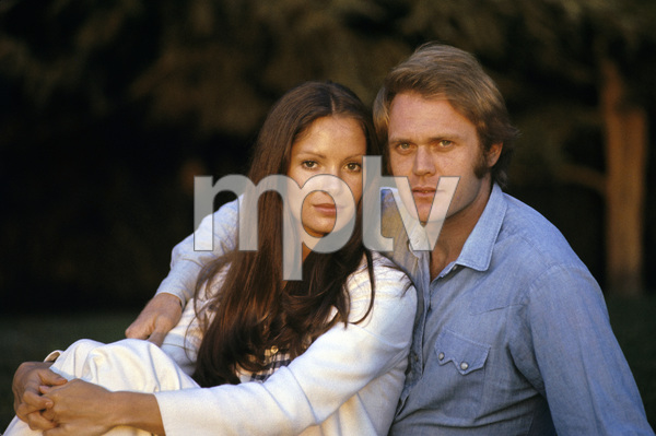 Jaclyn Smith and Roger Daviscirca 1968© 1978 Gary Lewis - Image 5917_0081