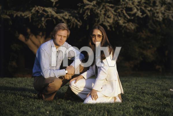 Jaclyn Smith and Roger Daviscirca 1968© 1978 Gary Lewis - Image 5917_0086