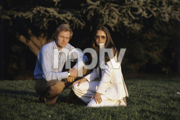 Jaclyn Smith and Roger Daviscirca 1968© 1978 Gary Lewis - Image 5917_0086