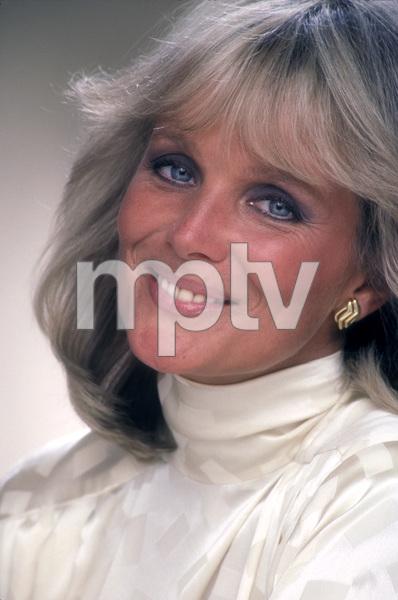 Linda Evans1983 © 1983 Mario Casilli - Image 5922_0017