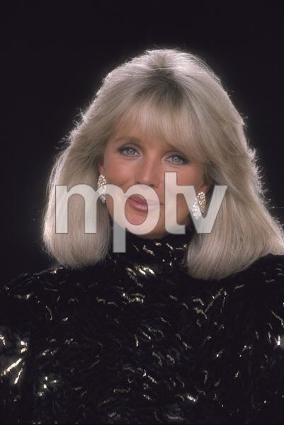 Linda Evanscirca 1980s © 1980 Mario Casilli - Image 5922_0030