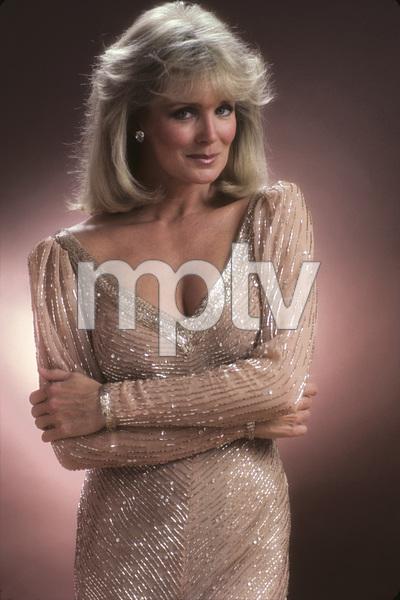 Linda Evans 1983© 1983 Mario Casilli - Image 5922_0039