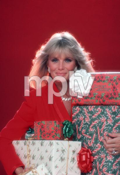 Linda Evans1983 © 1983 Mario Casilli - Image 5922_0092