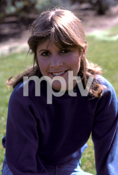 Carrie Fisher1978**H.L. - Image 5924_0005