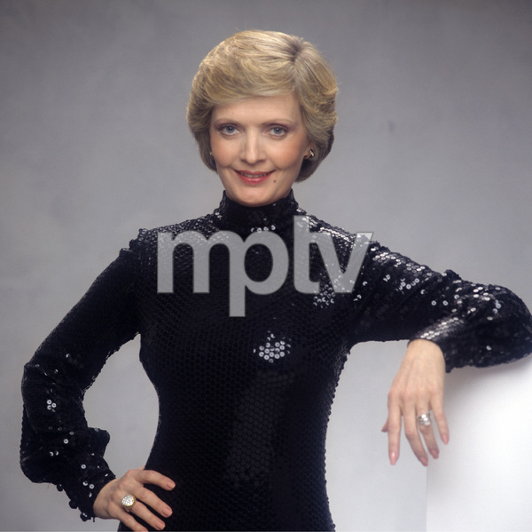 Florence Henderson1983 © 1983 Sid Avery - Image 5927_0013