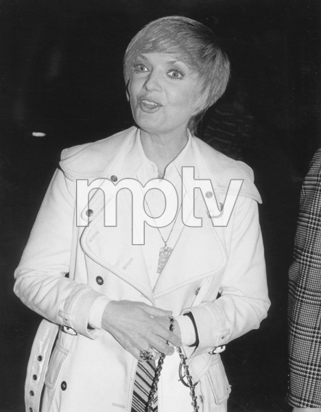 Florence Henderson at an A.B.C. Party, 1974 © 1978 Kim Maydole Lynch - Image 5927_0019