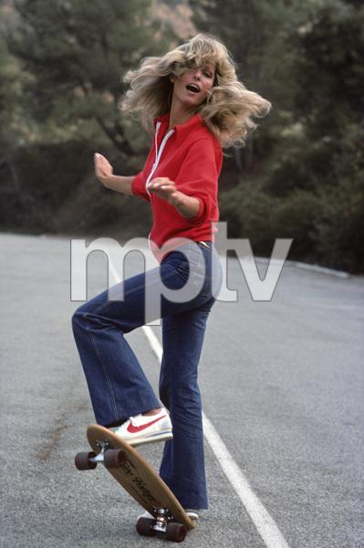 Farrah Fawcett1976** H.L. - Image 5928_0096