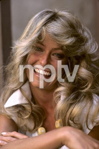 Farrah Fawcett 1975 ** H.L. - Image 5928_0098