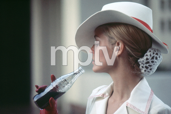 Farrah Fawcett1970 © 1978 Bruce McBroom - Image 5928_0156