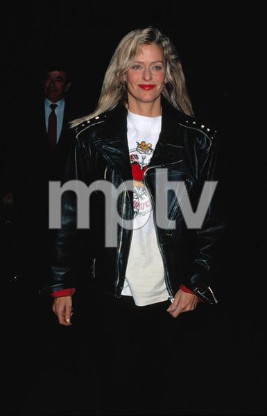 Farrah Fawcettcirca early 1990s © 2008 Gary Lewis - Image 5928_0198