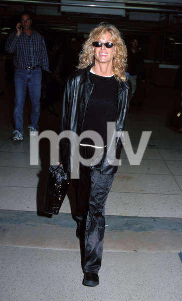 Farrah Fawcettcirca late 1990s © 2008 Gary Lewis - Image 5928_0200