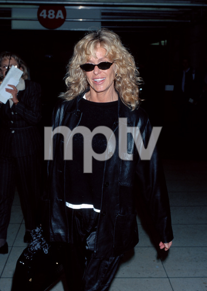 Farrah Fawcettcirca late 1990s © 2008 Gary Lewis - Image 5928_0202