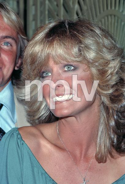 Farrah Fawcettcirca 1978 © 2008 Gary Lewis - Image 5928_0205