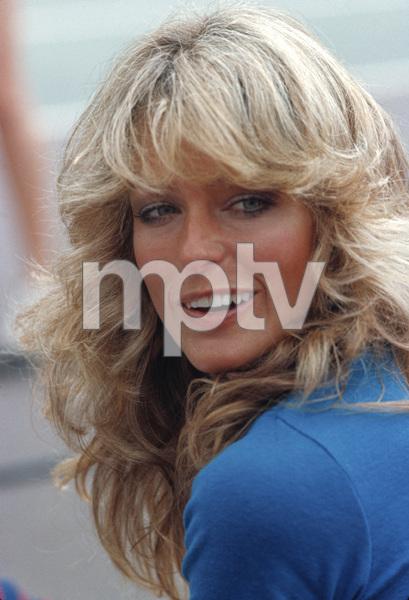 Farrah Fawcettcirca 1978 © 2008 Gary Lewis - Image 5928_0209
