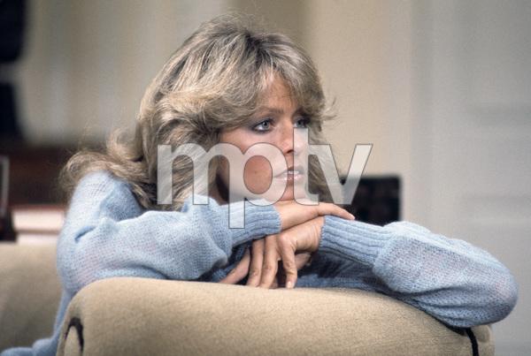"Farrah Fawcett on ""Charlie"