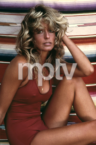 Farrah Fawcett1976 © 1978 Bruce McBroom - Image 5928_0229
