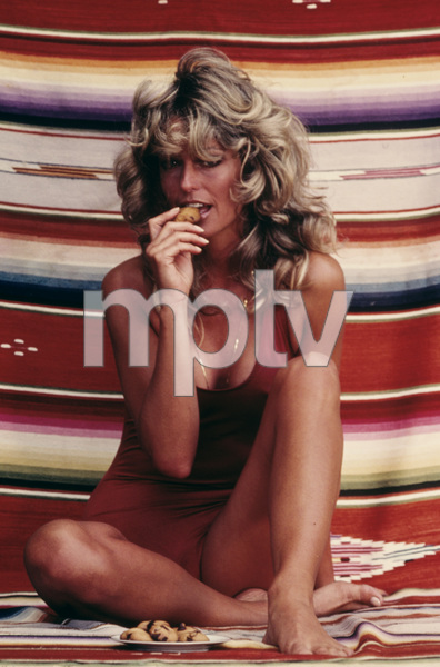 Farrah Fawcett1976 © 1978 Bruce McBroom - Image 5928_0232