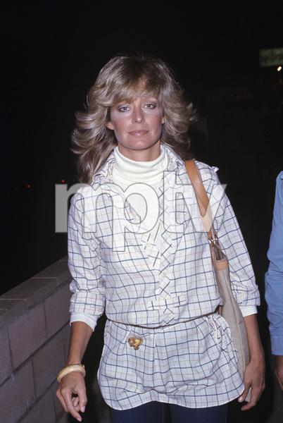 Farrah Fawcettcirca 1970s© 1978 Gary Lewis - Image 5928_0248