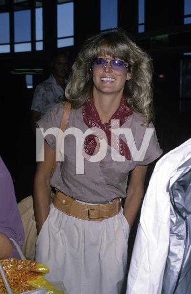 Farrah Fawcett circa 1970s © 1978 Gary Lewis - Image 5928_0253