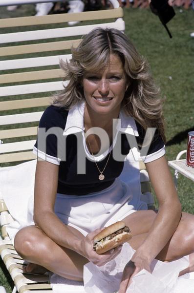 Farrah Fawcettcirca 1970s© 1978 Gary Lewis - Image 5928_0259