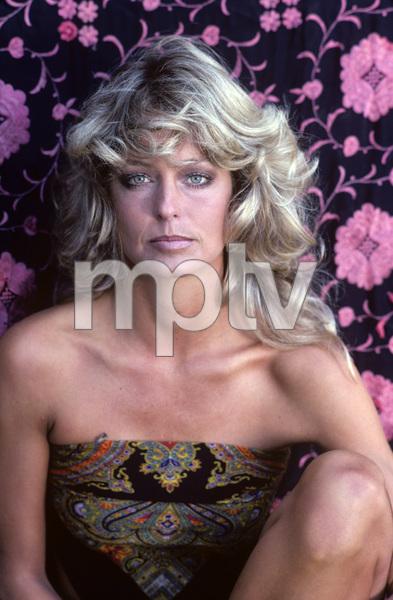 Farrah Fawcett1976© 1978 Bruce McBroom - Image 5928_0276