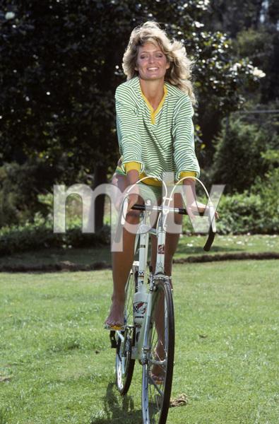 Farrah Fawcett1976© 1978 Bruce McBroom - Image 5928_0292