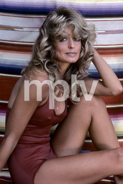 Farrah Fawcett1976© 1978 Bruce McBroom - Image 5928_0311