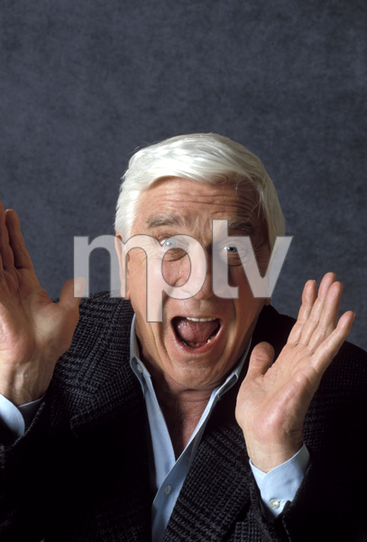 Leslie Nielsen1994 © 1994 Gene Trindl - Image 5933_0018