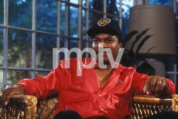 Billy Dee WilliamsC. 1983**H.L. - Image 5936_0002