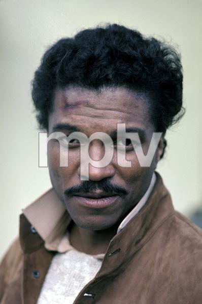 Billy Dee WilliamsC. 1983**H.L. - Image 5936_0003