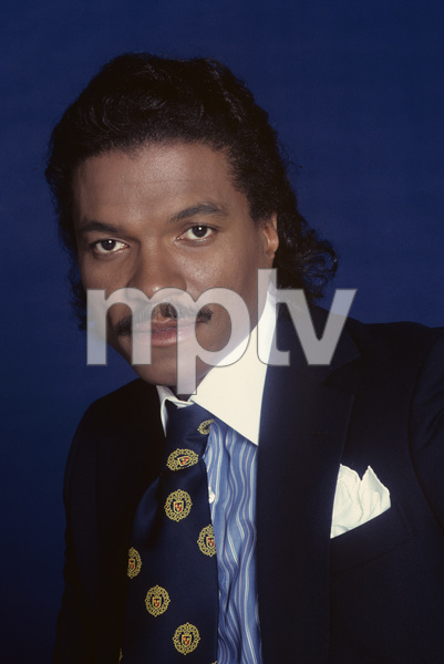 Billy Dee Williams1980© 1980 Bobby Holland - Image 5936_0010