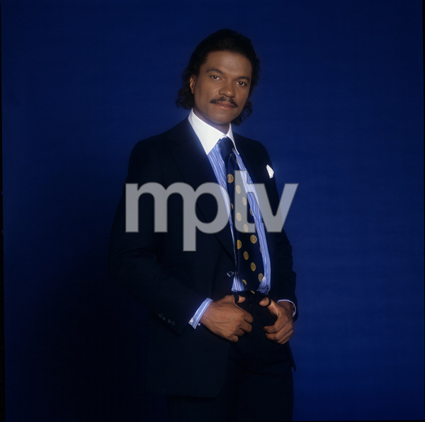 Billy Dee Williams1980© 1980 Bobby Holland - Image 5936_0012