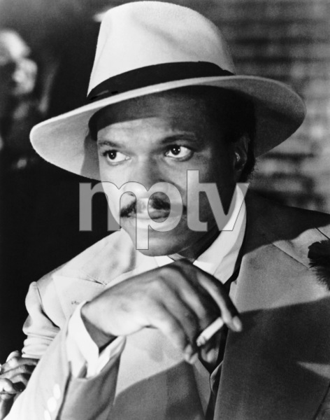 "Billy Dee Williams in ""The Bingo Long Traveling All-Stars & Motor Kings""1976 Universal** B.D.M. - Image 5936_0017"