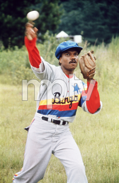 "Billy Dee Williams in ""The Bingo Long Traveling All-Stars & Motor Kings""1976 Universal** B.D.M. - Image 5936_0019"